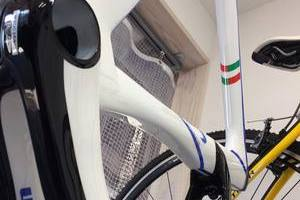 Wilier Cento 1 AIR ロードバイクコーティングのサムネイル