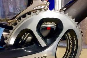 CANYON AEROAD CF SLX ロードバイクコーティングのサムネイル