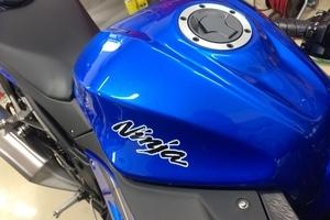 Kawasaki Ninja250のサムネイル