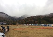 関西シクロクロス マキノ高原
