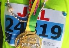 2018 ホノルルマラソン